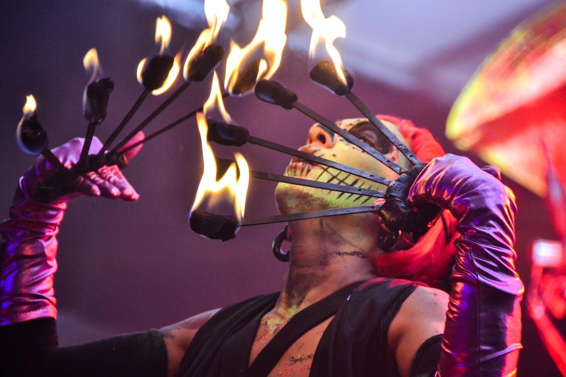 brann, fest, festival