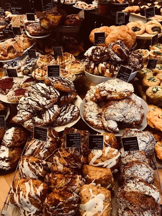Photo Of Assorted Pastries