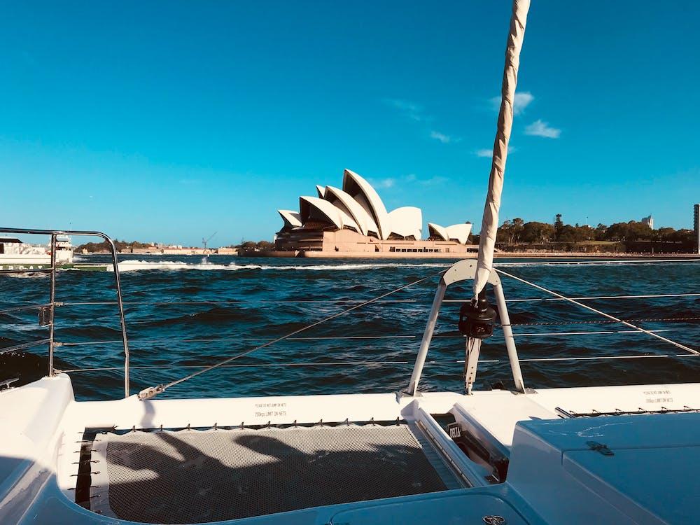 architecture, attraction touristique, bateau