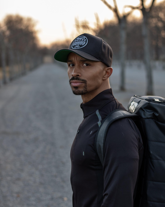 Kostenloses Stock Foto zu afroamerikanischer mann, bart, erwachsener, gesichtsbehaarung