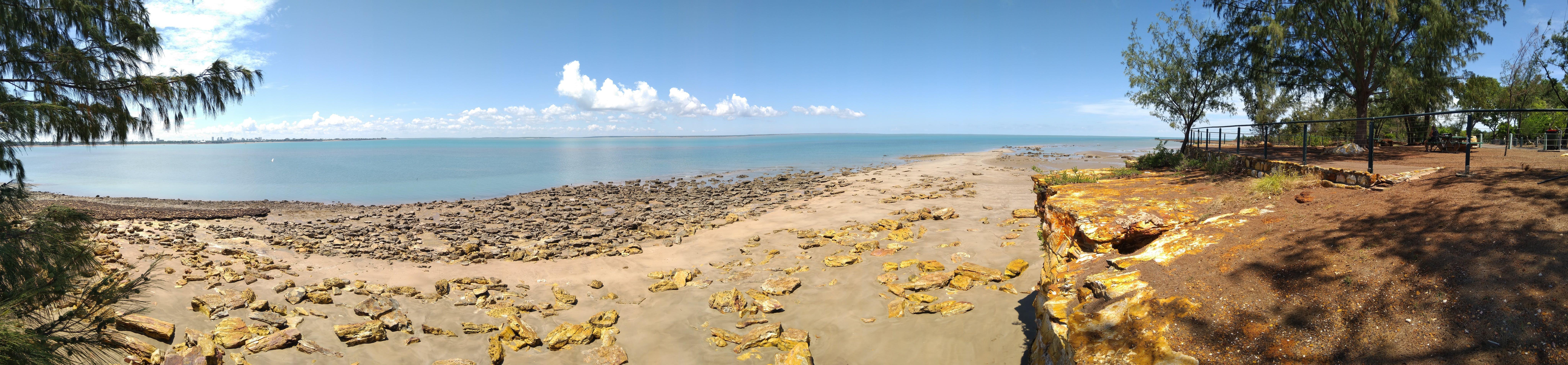 Free stock photo of beach, panorama photo, tropics