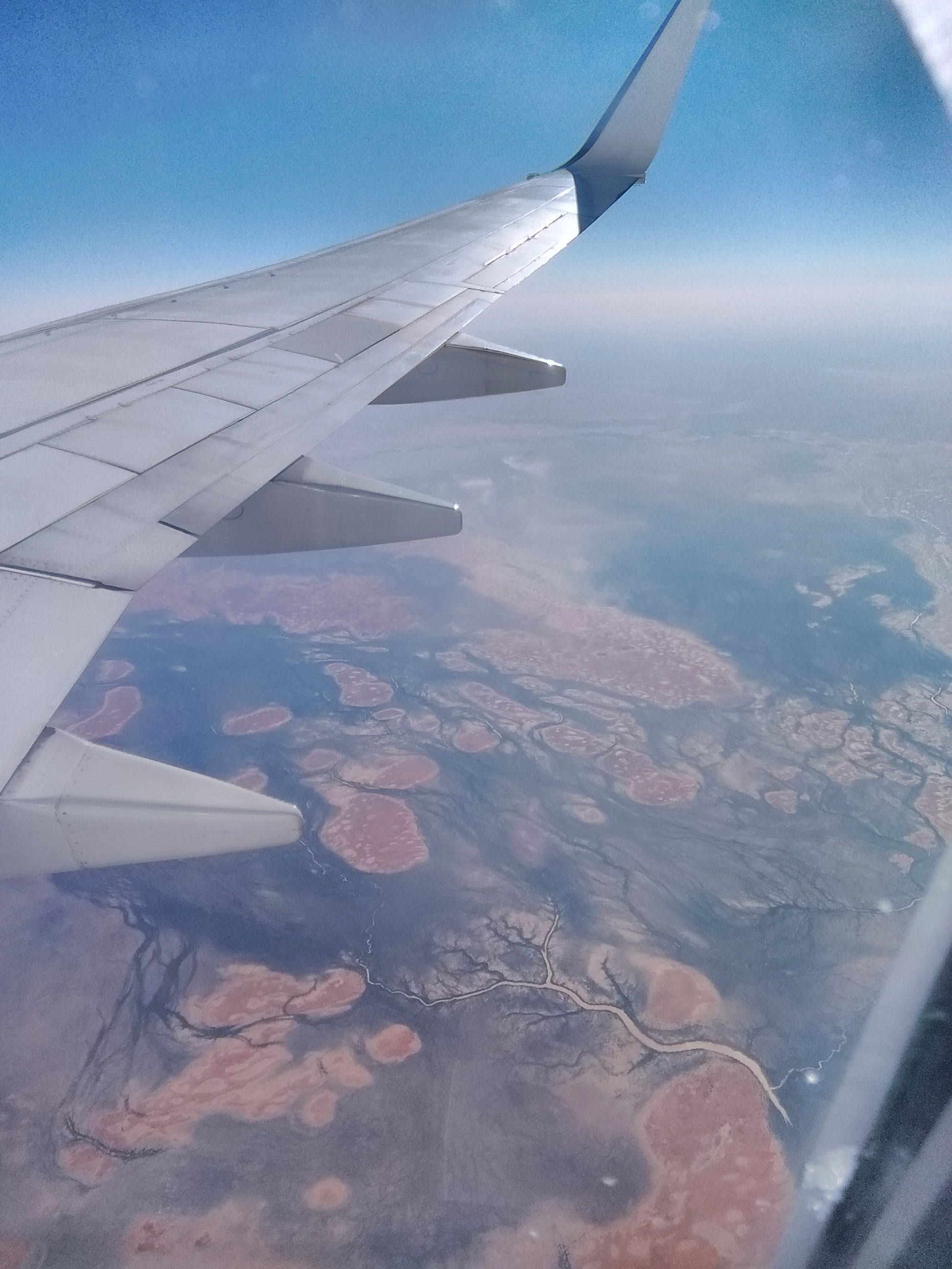 Free stock photo of aerial, drought