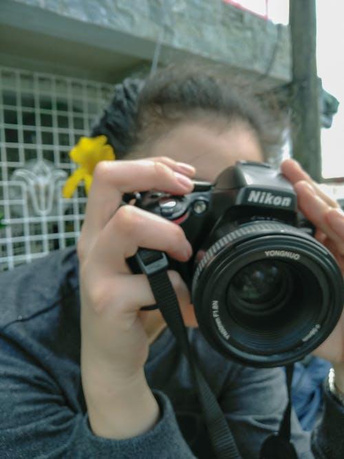 Δωρεάν στοκ φωτογραφιών με #mobilechallenge, #outdoorchallenge, nikon, κίτρινο άνθος