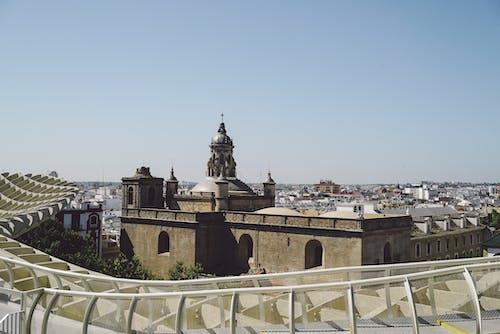 Fotos de stock gratuitas de arquitectura, cielo, edificios, Iglesia