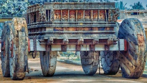 Foto d'estoc gratuïta de indi, mitologia, vehicle