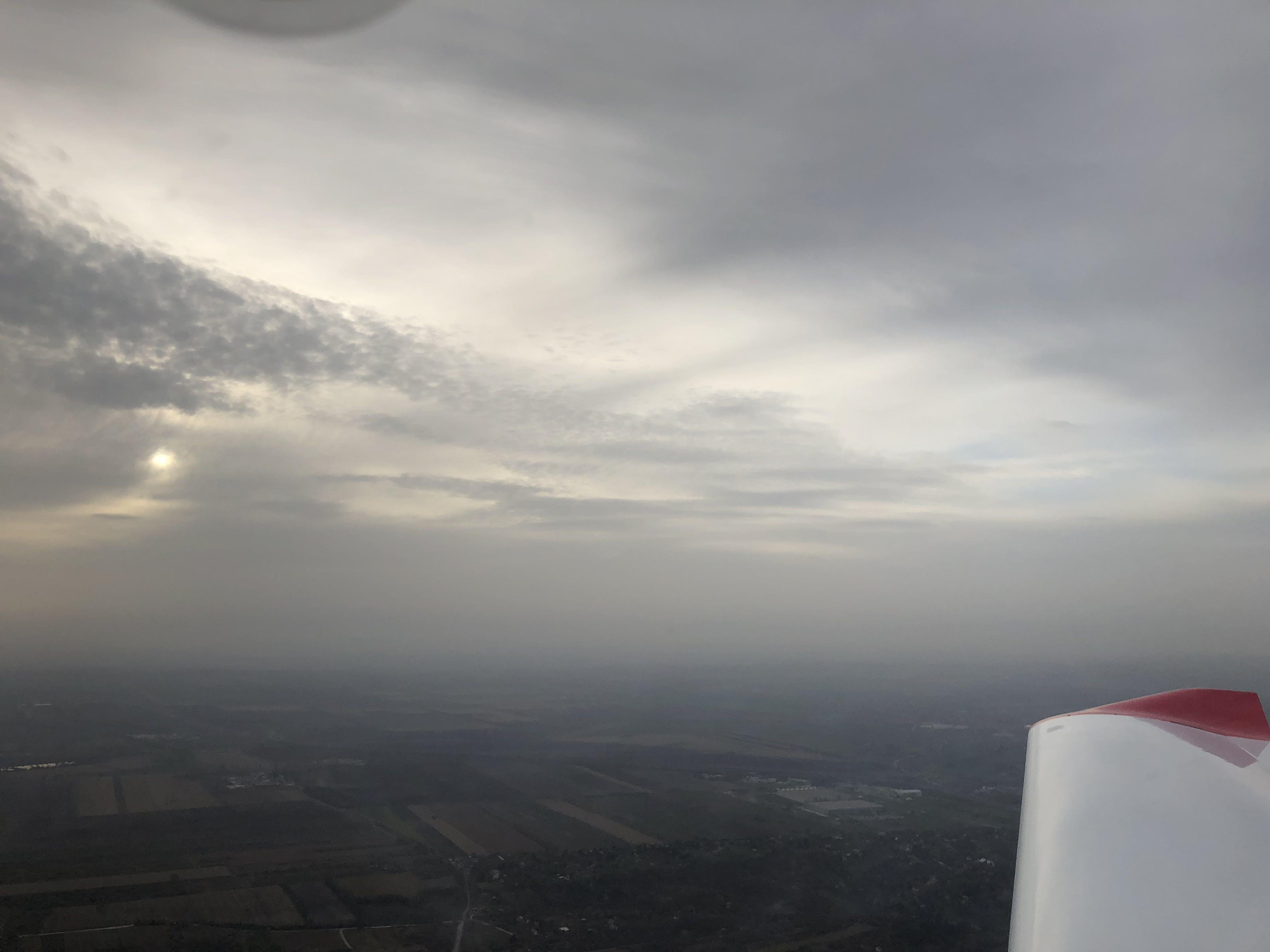 Základová fotografie zdarma na téma kokpit, let, letadlo, létání