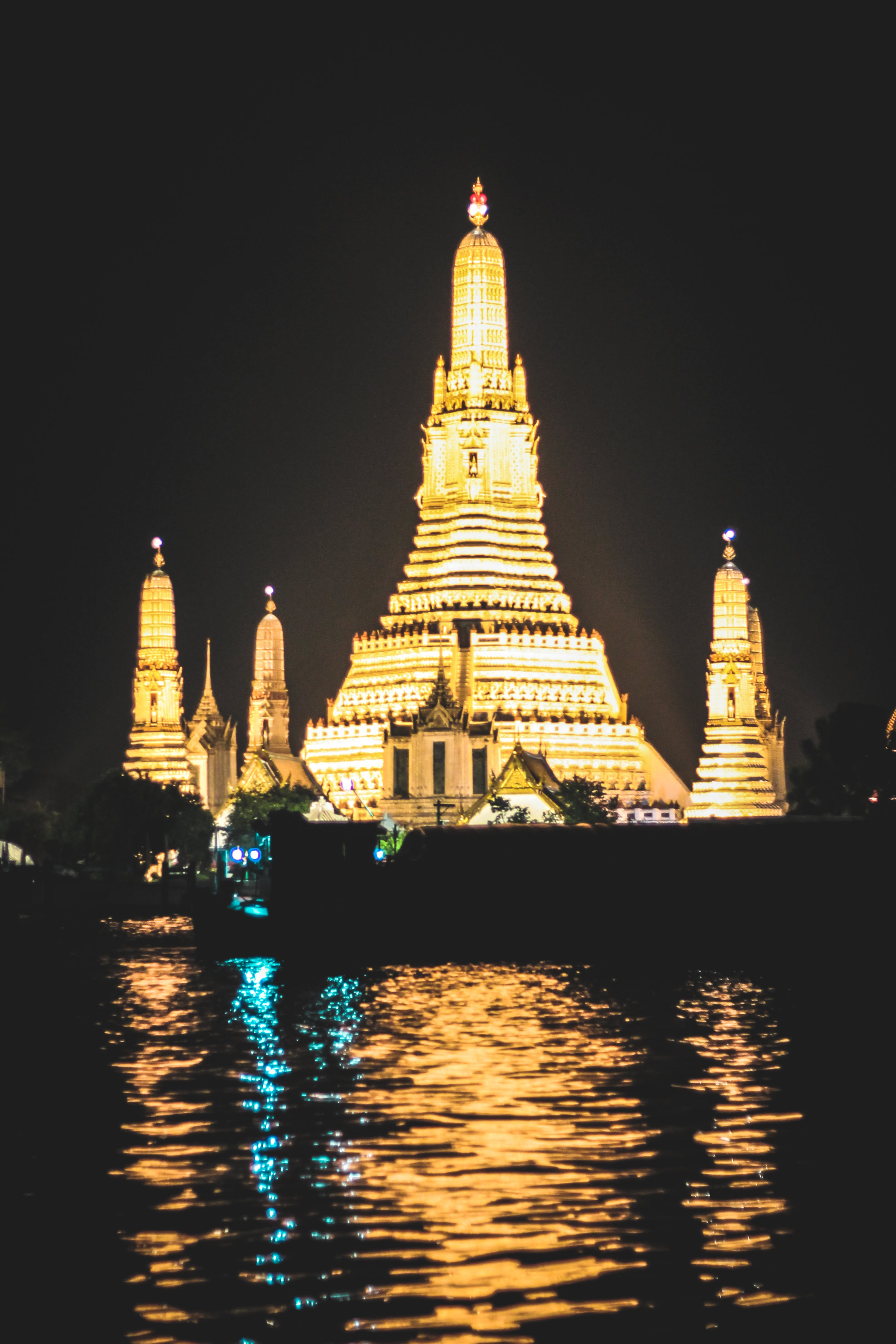 Free stock photo of adventure, ali madad, architecture, Bangkok