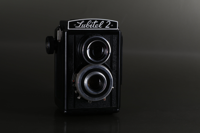 Kostenloses Stock Foto zu amateur, ausrüstung, doppellinse, elektrik