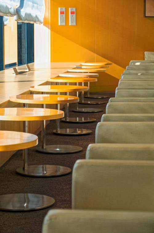 Základová fotografie zdarma na téma denní světlo, design, design interiéru, interiér