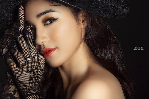 Free stock photo of asian girl, beauty