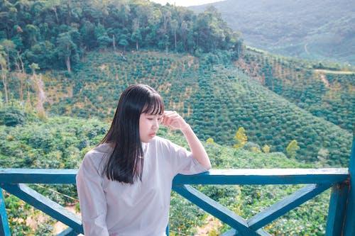 Ingyenes stockfotó aranyos, aranyos lány, ázsiai lány, ázsiai nő témában