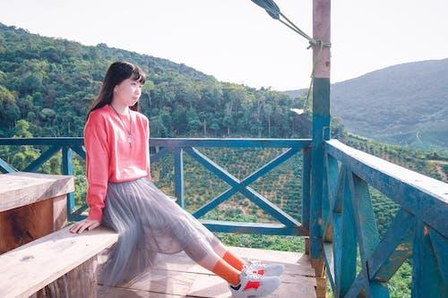 Gratis lagerfoto af asiatisk kvinde, asiatisk person, Asiatisk pige
