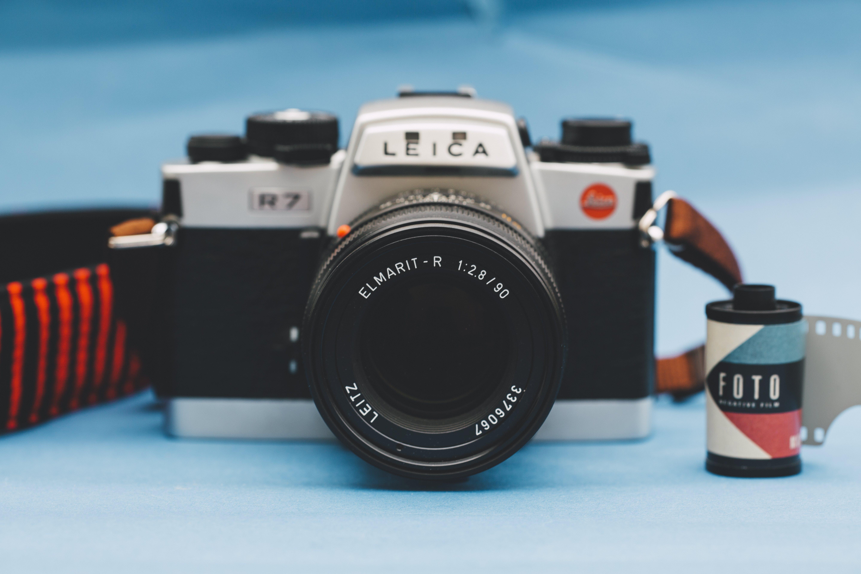 Leica Slr Camera