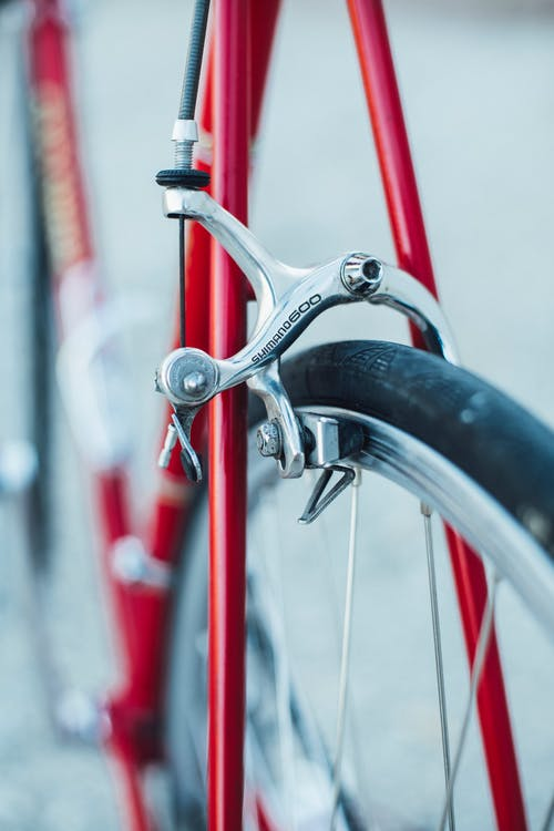 Free stock photo of bicycle, bicycle frame, bike, blur