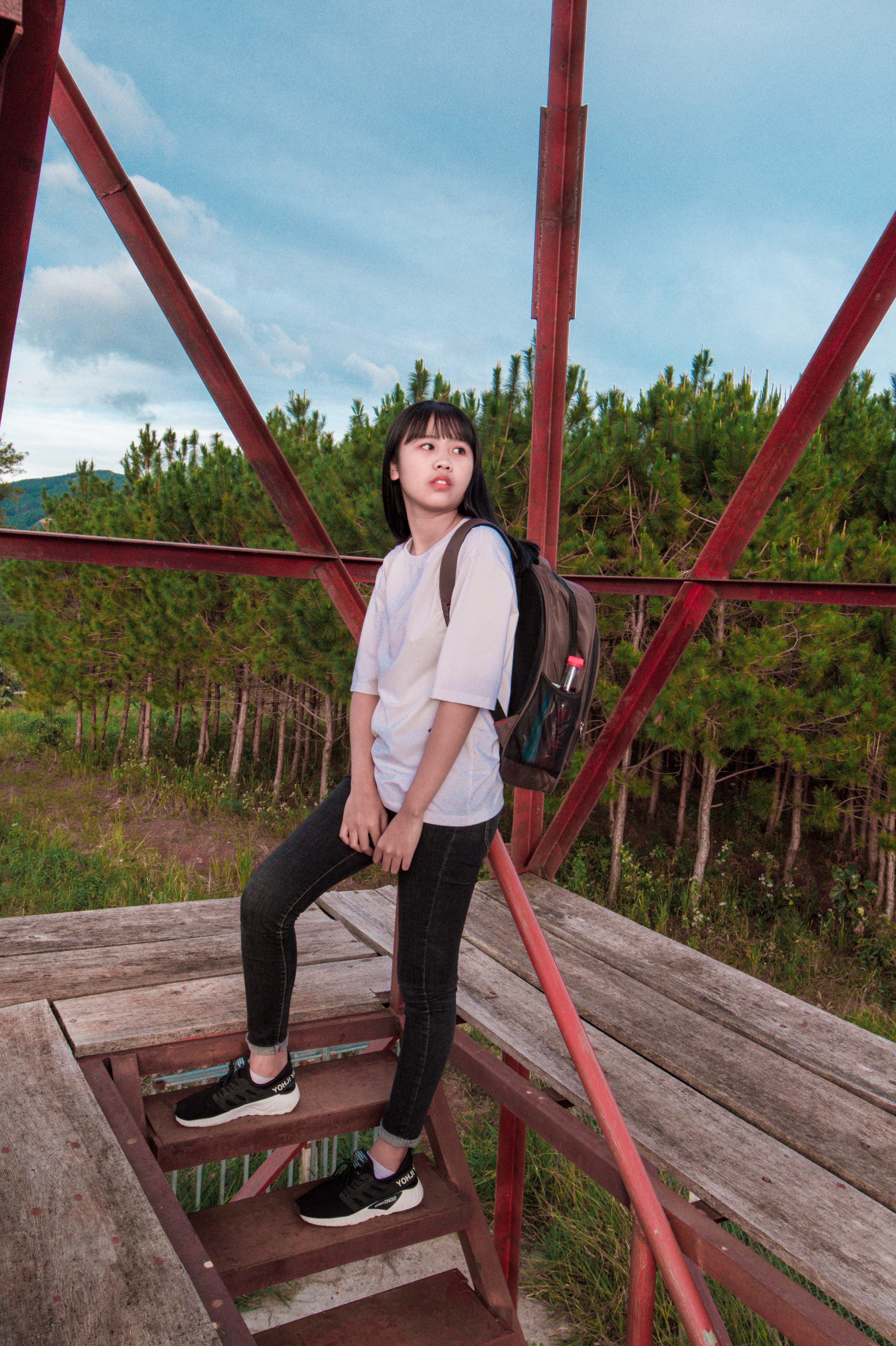 Free stock photo of asian girl, beautiful, beauty, cute
