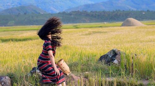 Δωρεάν στοκ φωτογραφιών με αγρόκτημα, αγροτικός, άνθρωπος