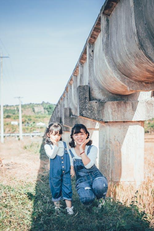 Darmowe zdjęcie z galerii z azjatka, azjatycka dziewczyna, dziecko, dziewczyna