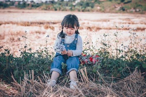 Бесплатное стоковое фото с Азиатская девушка, девочка, красивый, милый