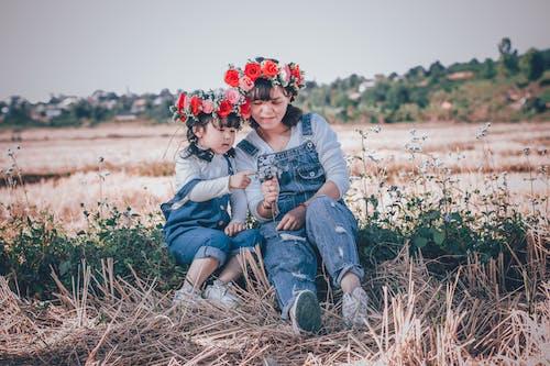 Darmowe zdjęcie z galerii z azjatyckie dziecko, córka, dziecko, dziewczyna