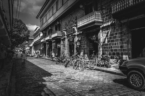 Fotos de stock gratuitas de #oldmanila #intramuros