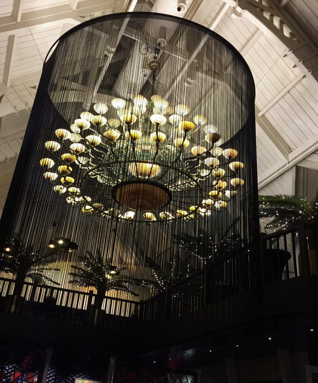 Free stock photo of art, chandelier, indoor, lights