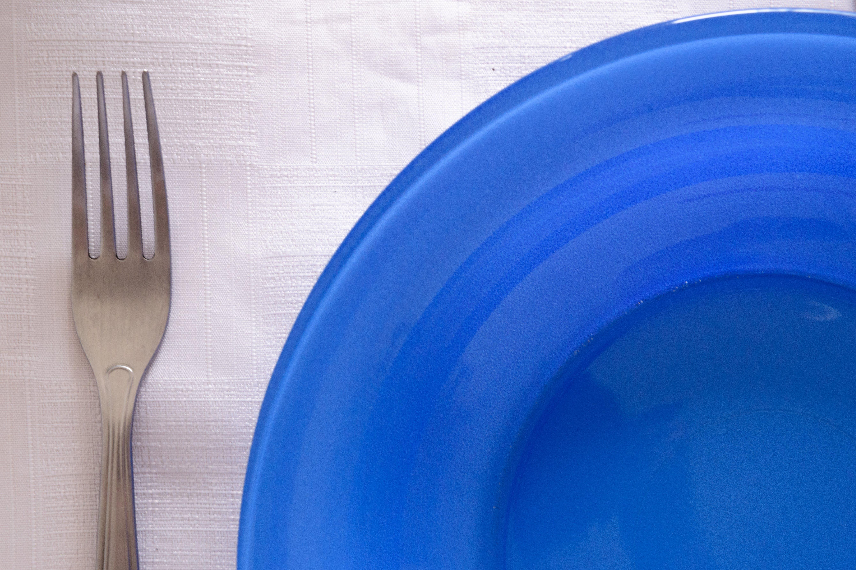 Free stock photo of blue, ceramic, ceramic plate, ceramics