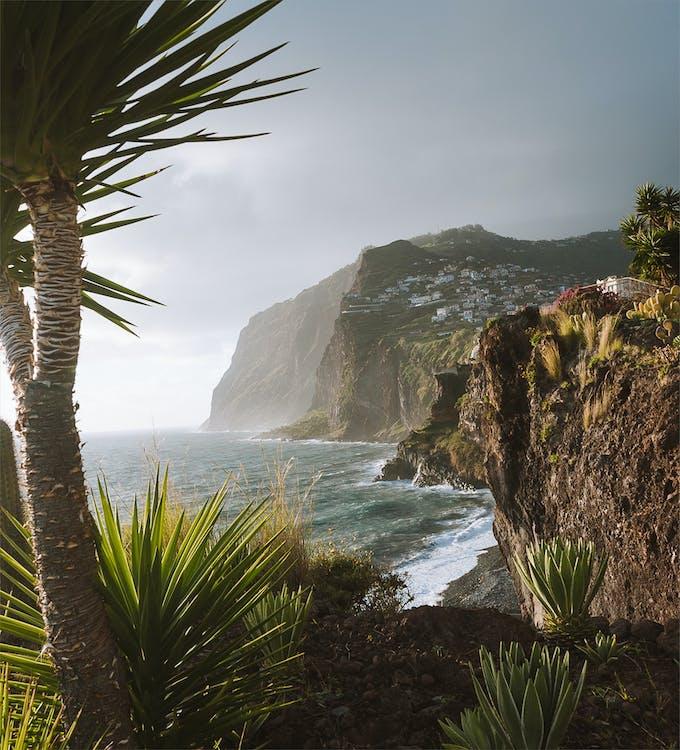 Madeira, Portugal, Isla