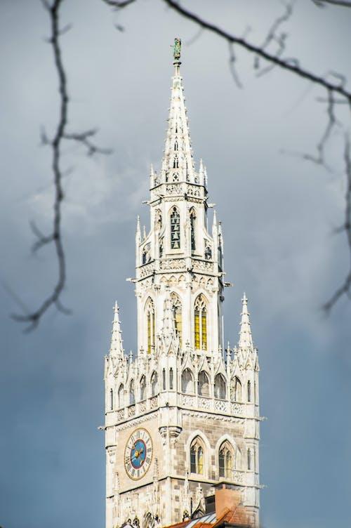 Foto d'estoc gratuïta de # münchen # germany # bayern # kirche # church # cato