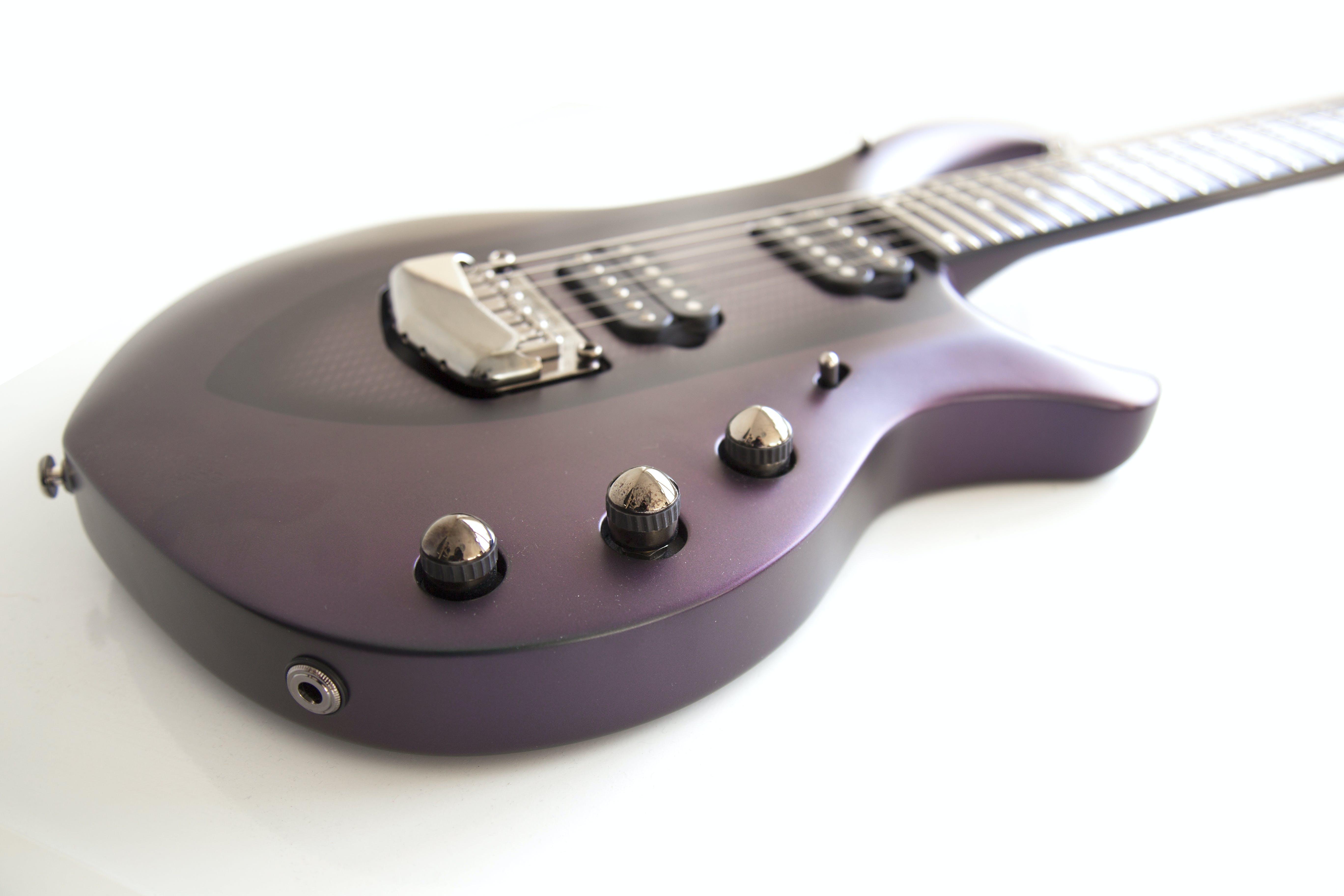 Kostenloses Stock Foto zu elektrische gitarre, ernie kugel, gitarre, john petrucci