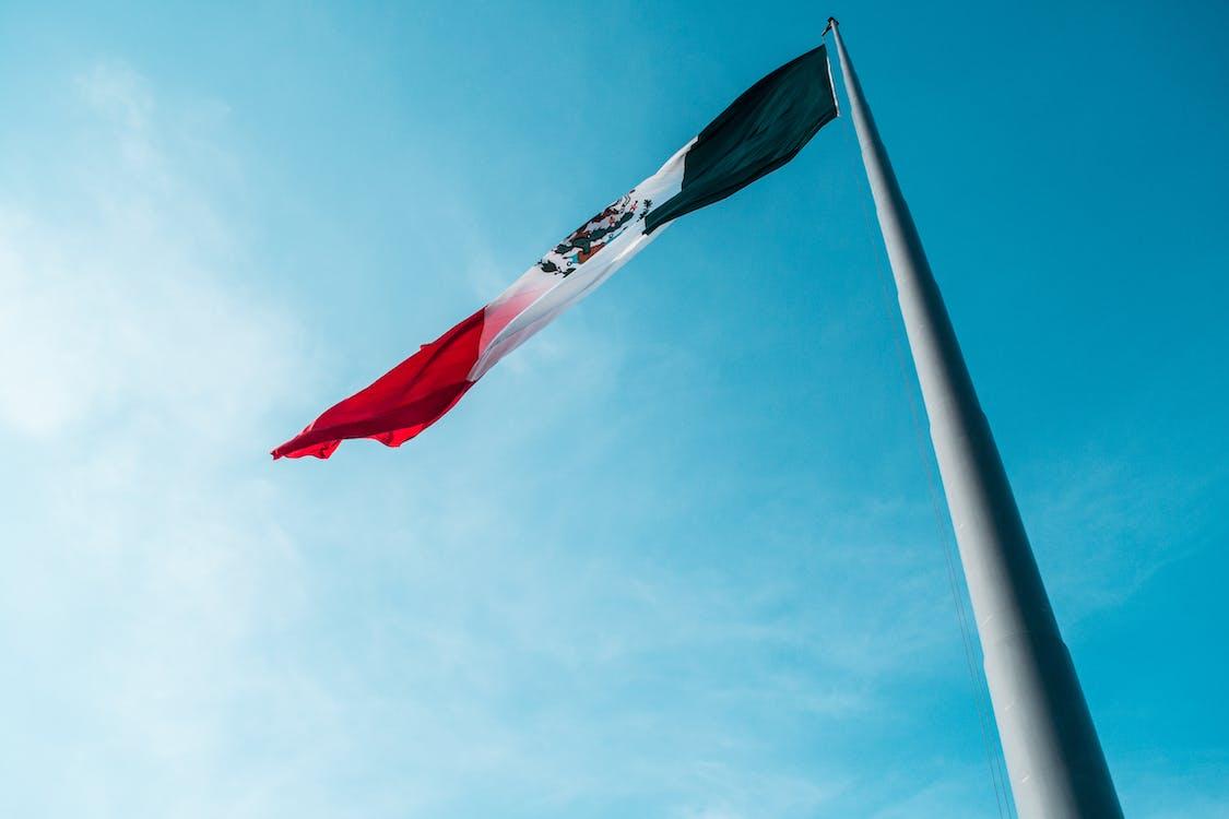 Immagine gratuita di bandera, cielo, cielo azzurro