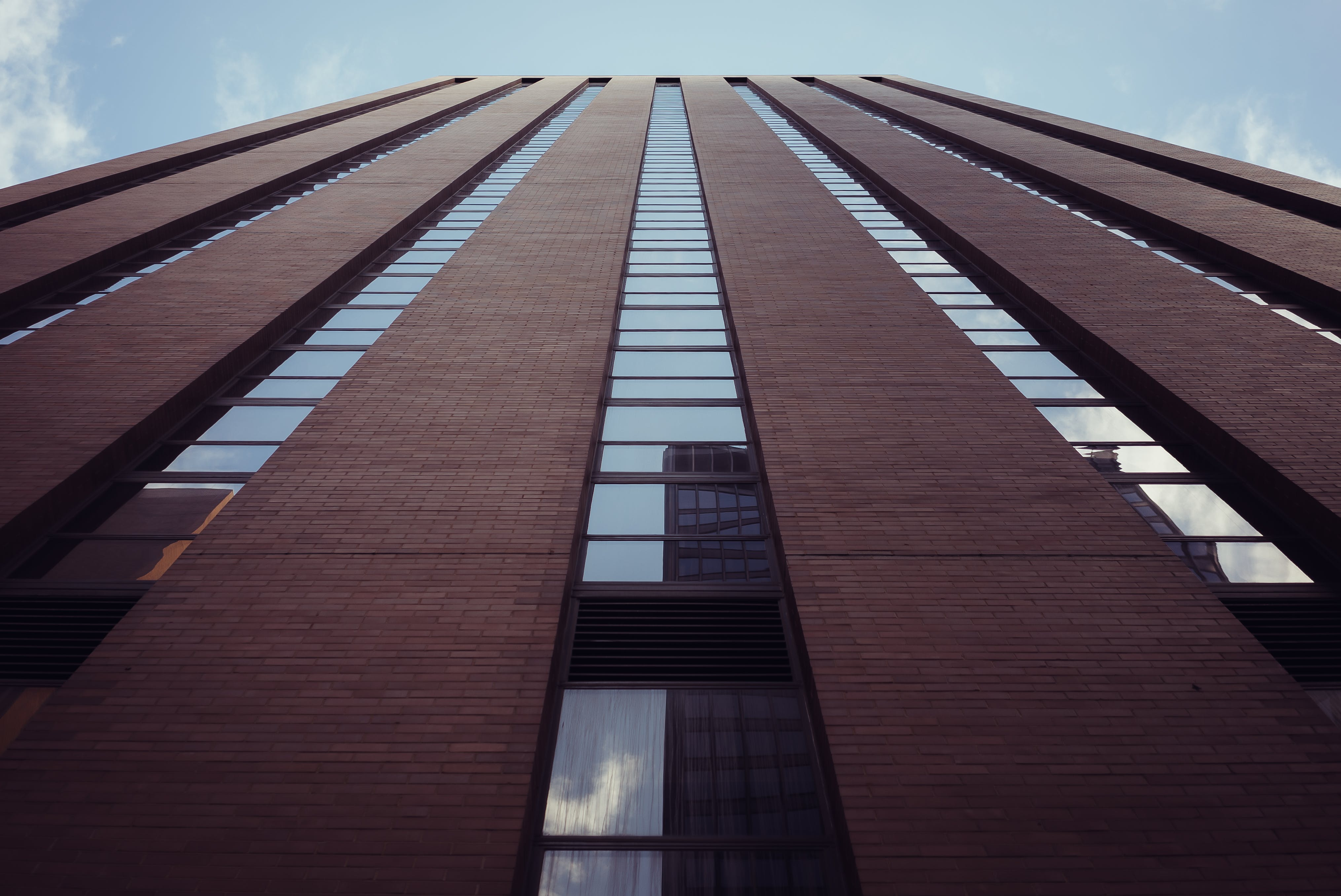 Free stock photo of building, downtown