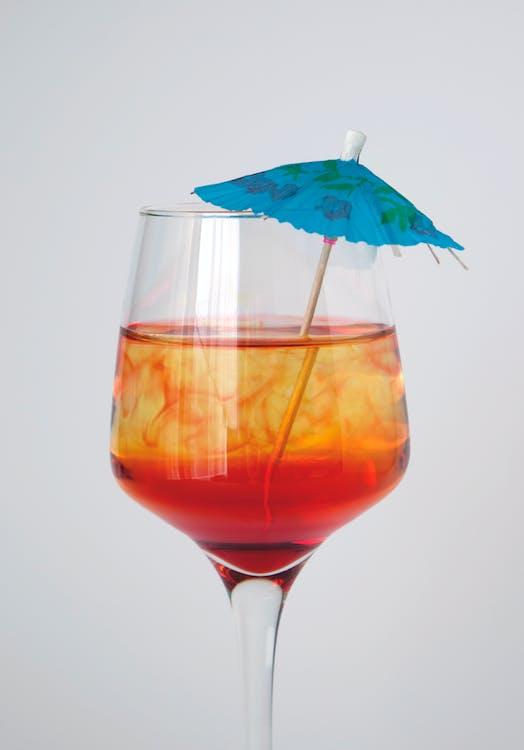 술, 술을 마시다, 알코올