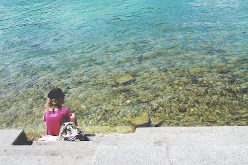 Ảnh lưu trữ miễn phí về ban ngày, bên bờ biển, biển, bờ biển