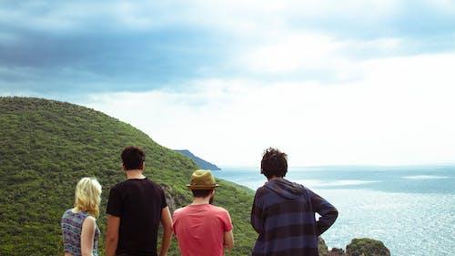 Foto d'estoc gratuïta de amics, åsakkale, estiu, simpàtic