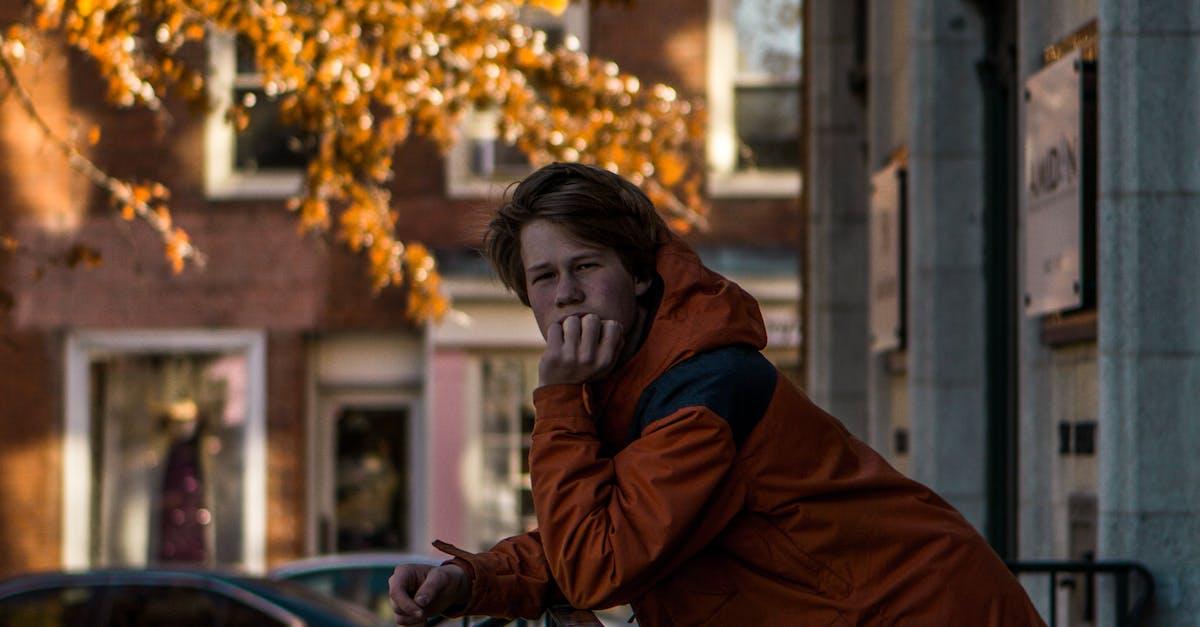 фото уличных человек гименафор