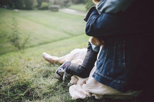 Ingyenes stockfotó anya, anya és gyermek, anyaság, boldogság témában