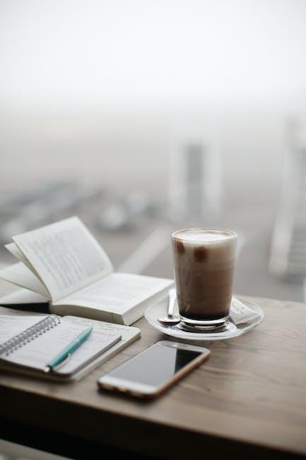 แรงเบาใจให้เคล็ดลับการชงกาแฟที่จะทำให้กิจวัตรยามเช้าของคุณน่าตื่นเต้นยิ่งขึ้น!
