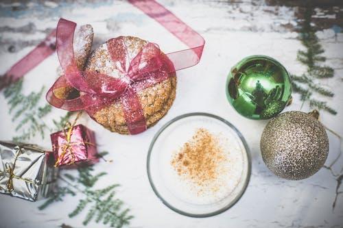 bardak, Gıda, içki, kış içeren Ücretsiz stok fotoğraf