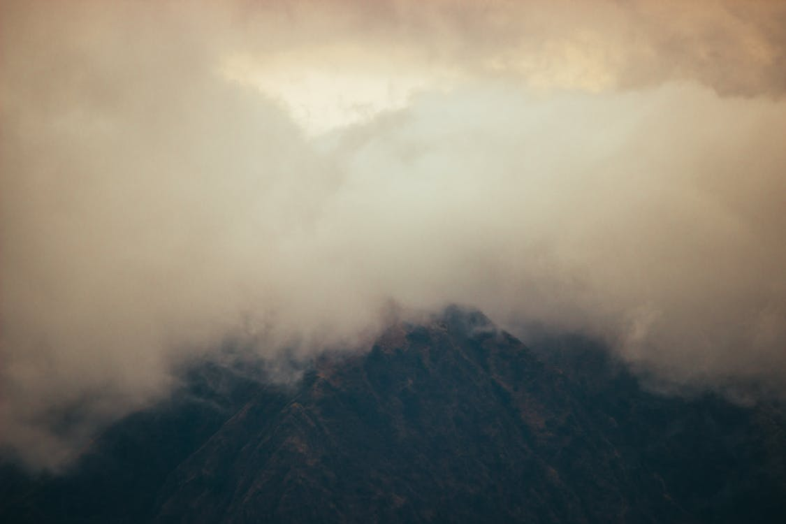 Photos gratuites de brouillard, brume, brumeux