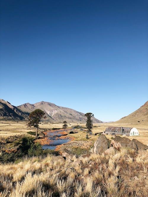 Kostnadsfri bild av bergen, dagsljus, geologi, himmel
