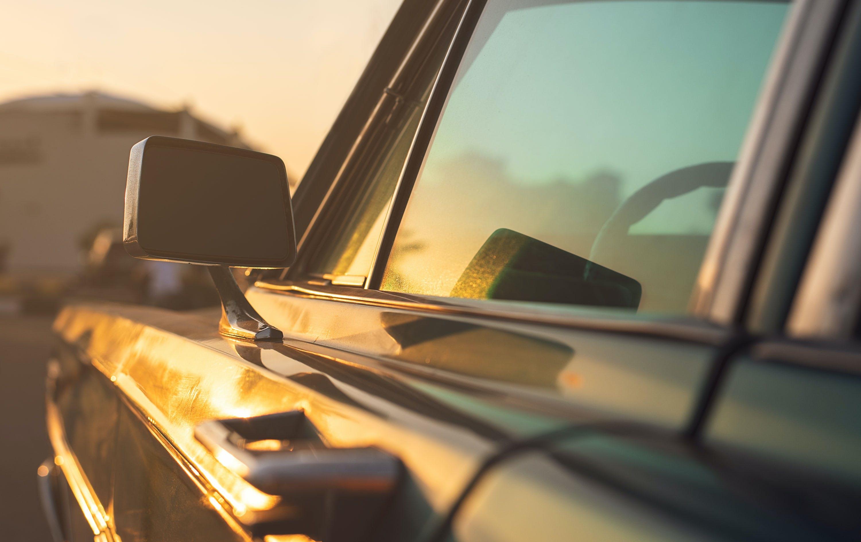 Δωρεάν στοκ φωτογραφιών με αυτοκίνητο, γκρο πλαν, δρόμος, δύση του ηλίου