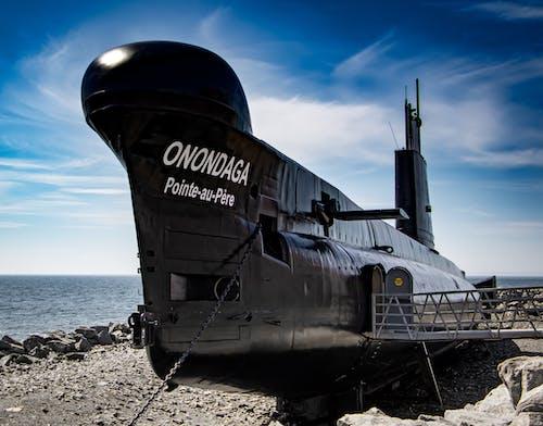 คลังภาพถ่ายฟรี ของ เรือดำน้ำ
