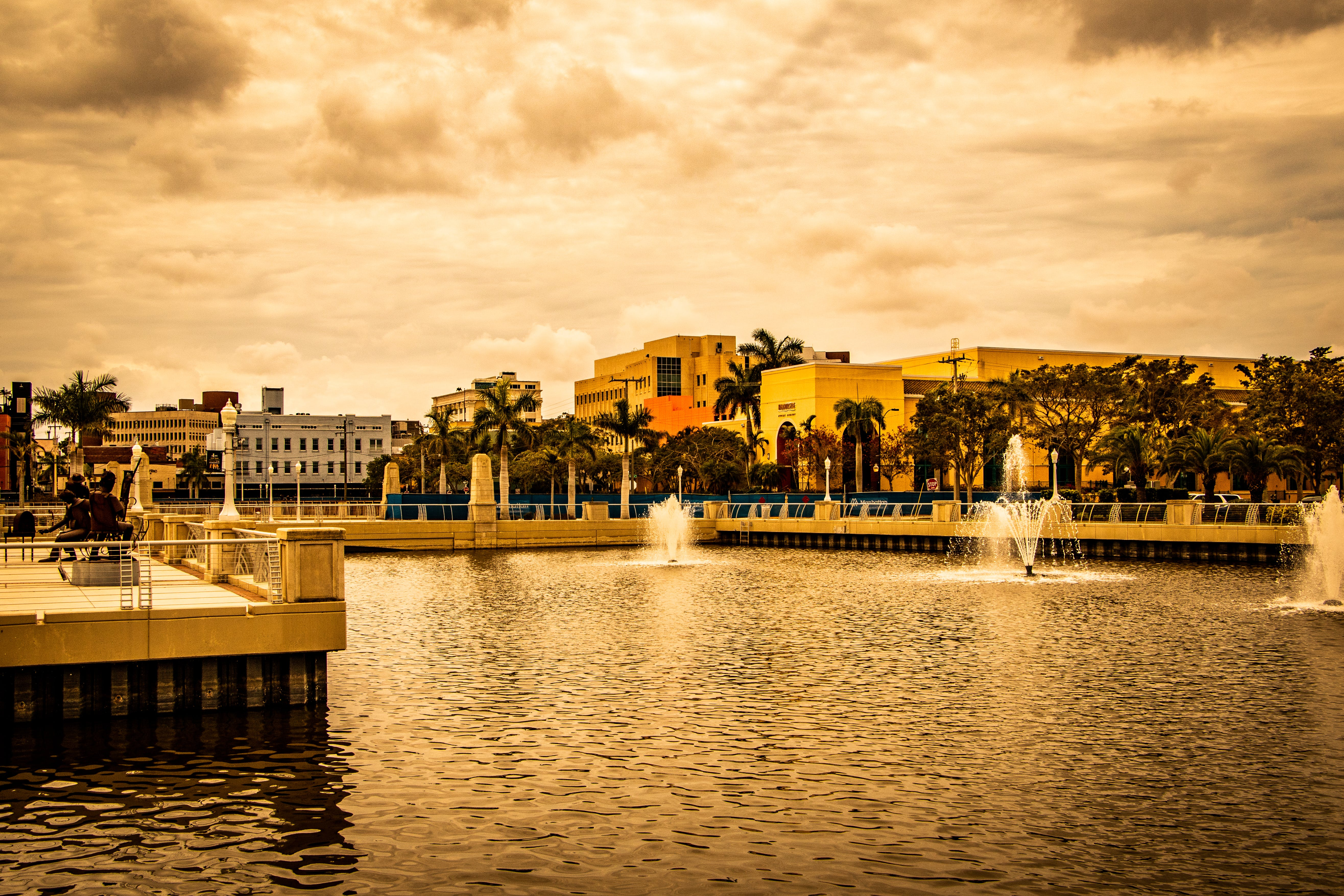 Free stock photo of fort myers