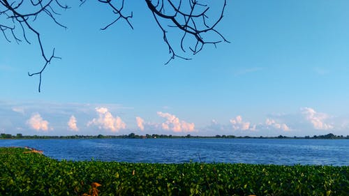 #mobilechallenge, 平靜的水面, 碧藍的海水 的 免費圖庫相片