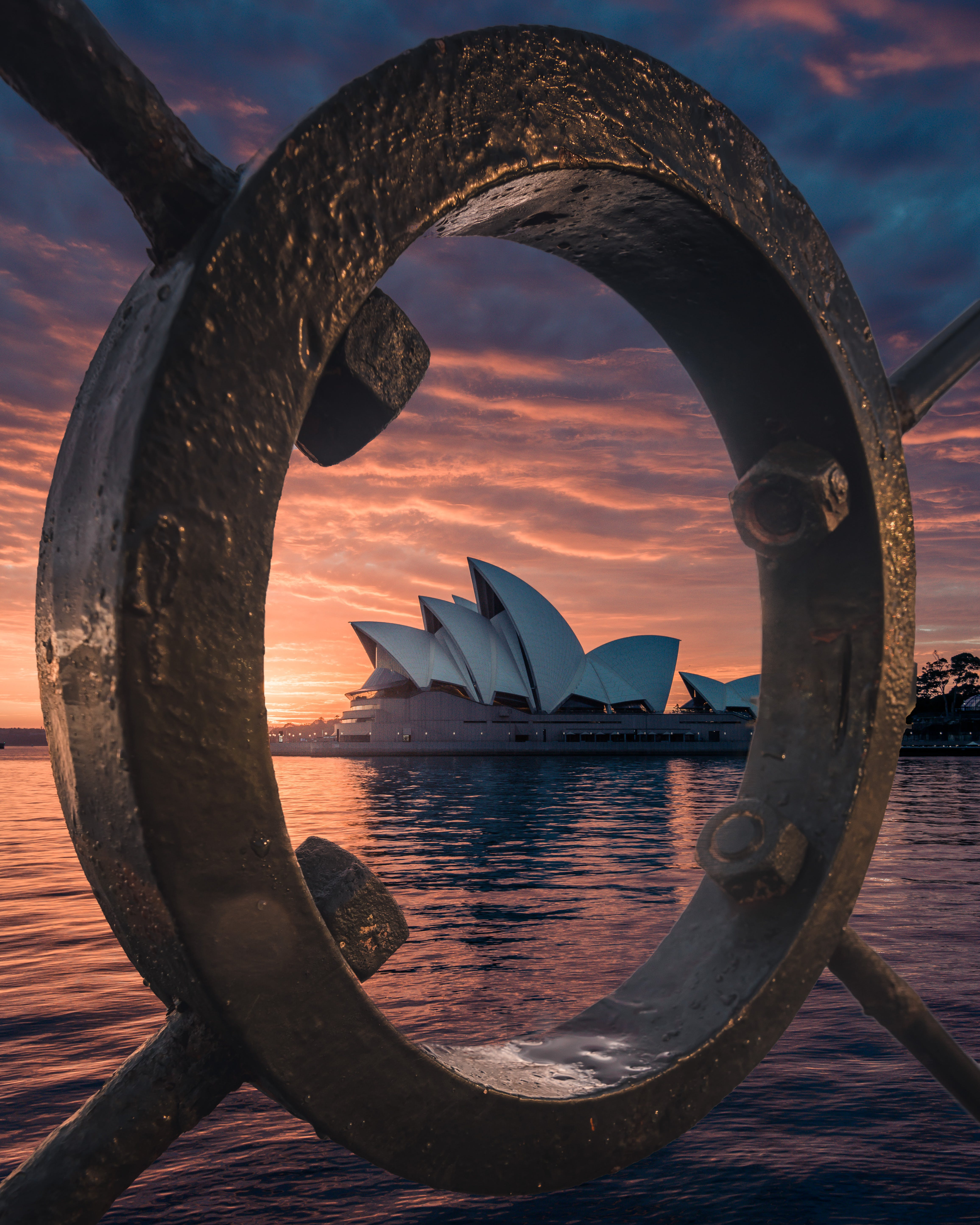 Δωρεάν στοκ φωτογραφιών με Ανατολή ηλίου, αρχιτεκτονική, αυγή, Αυστραλία