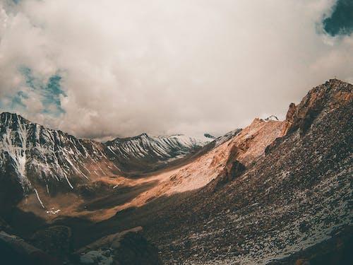 Fotos de stock gratuitas de aventura, escénico, montaña, naturaleza