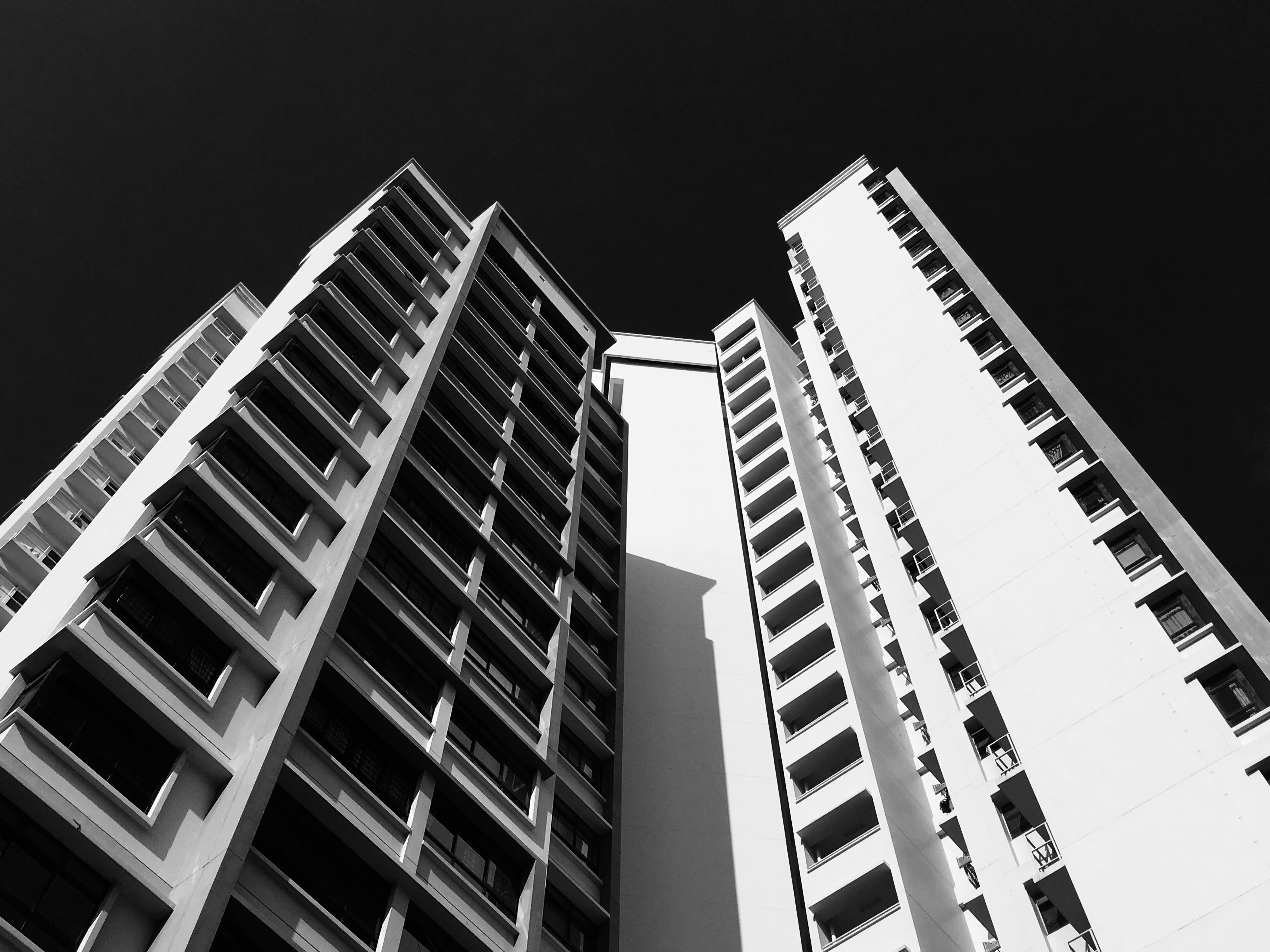 Free stock photo of architectural, building