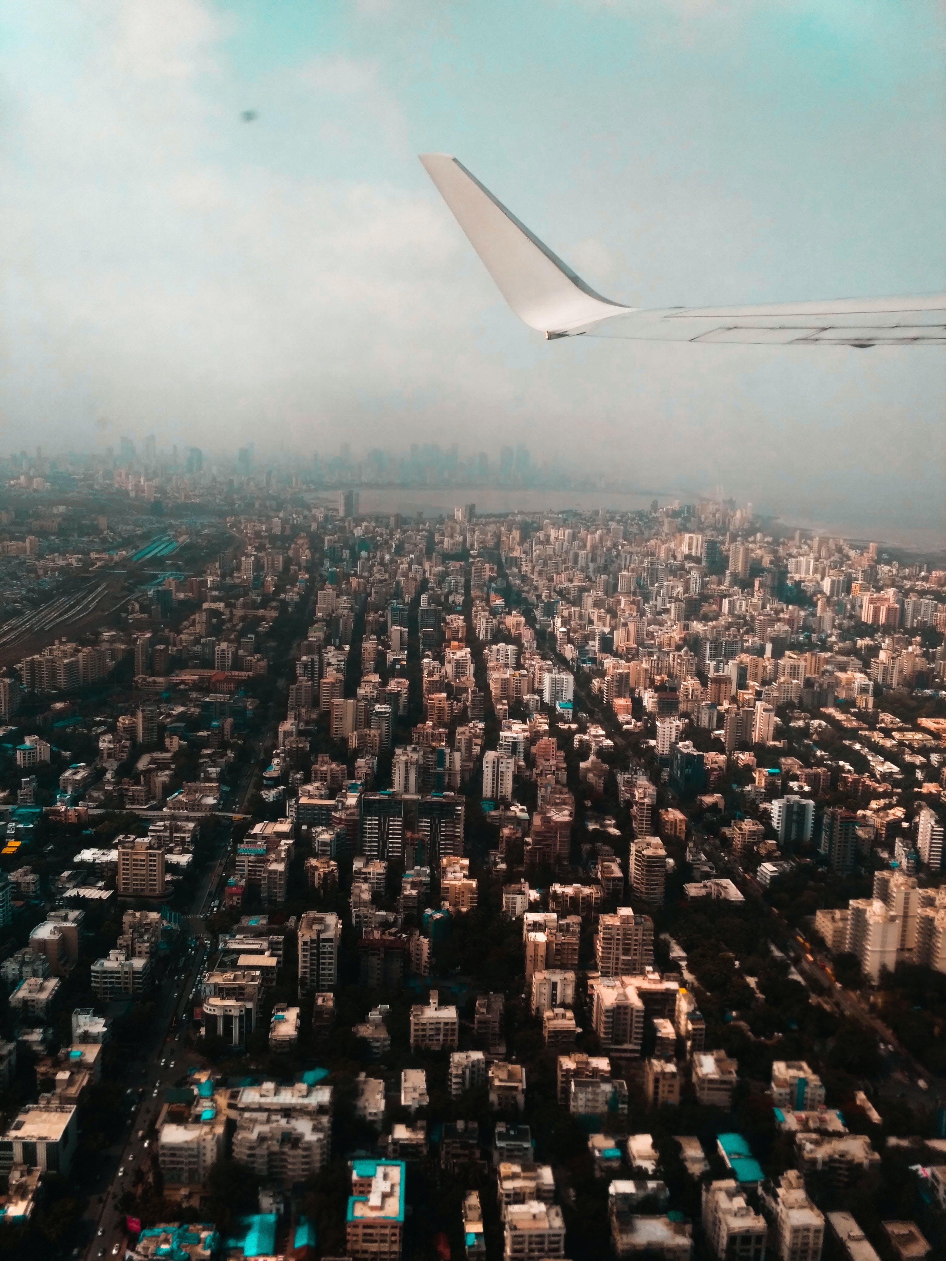 Δωρεάν στοκ φωτογραφιών με αεροπλάνο, αεροπλοΐα, αεροσκάφος, αρχιτεκτονική