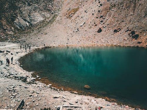 Imagine de stoc gratuită din apă, lac de crater, lumina zilei, natură
