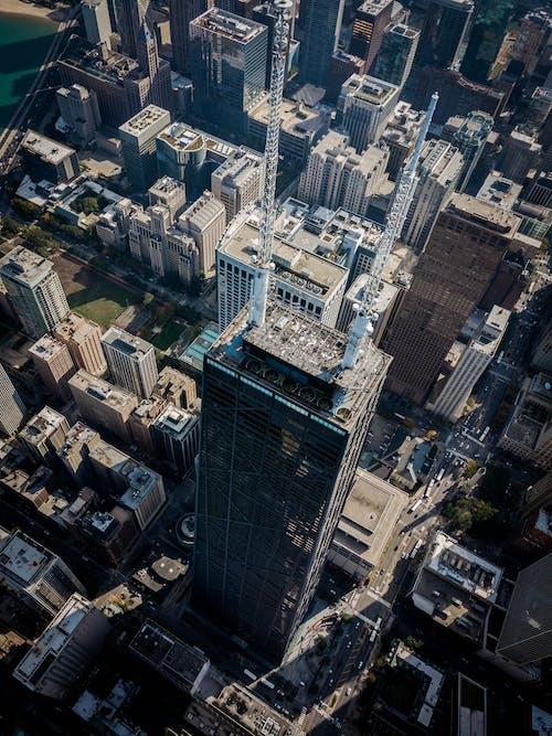 Fotos de stock gratuitas de alto, arquitectura, ciudad, edificios